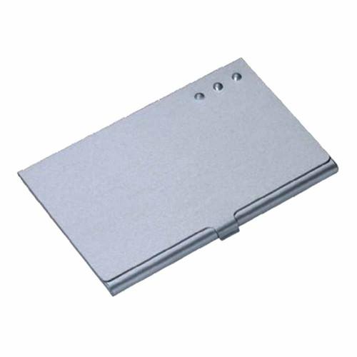 Визитник, кутийка за визитки, сребро